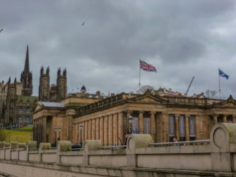 Édimbourg une semaine en Ecosse Royaume Uni Blog Voyage