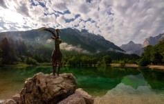 Slovénie une semaine blog voyage