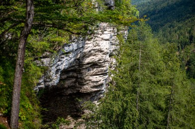 Cascade Peričnik Visite Slovénie Blog Voyage Une semaine en Slovénie-23