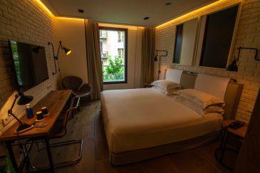 Corner Hôtel Barcelone Ou dormir à Barcelone Espagne Blog Voyage-2