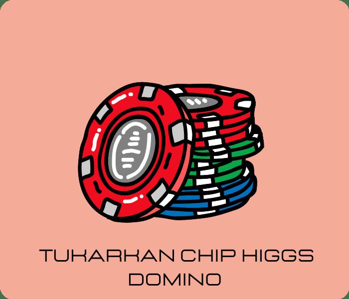 Kode Penukaran Higgs Domino Update Bulan Juli 2021