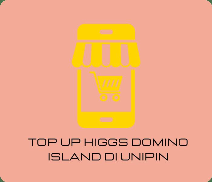 cara top up higgs domino Island