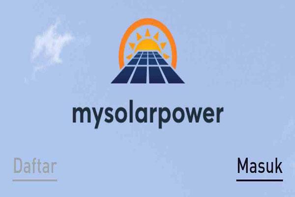 My Solar Power APK