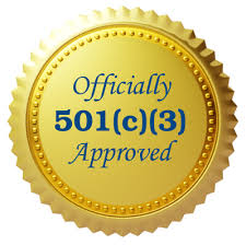 501c3 Approved