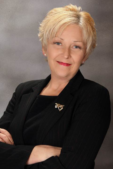 Meet Christine Page
