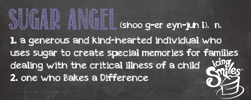 Sugar Angel definition