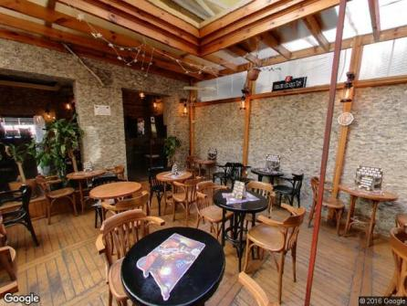 Bristol Cafe & Pub