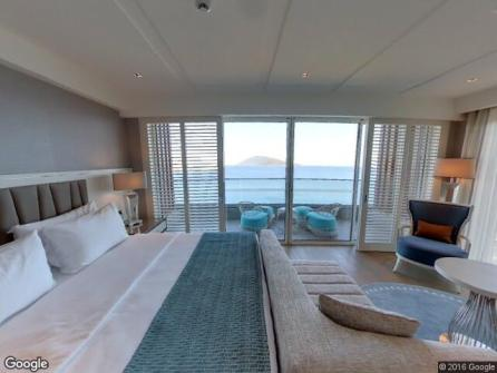 Caresse a Luxury Collection Resort King Villa