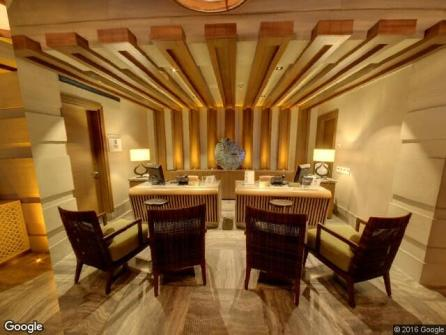Caresse a Luxury Collection Resort Lobby