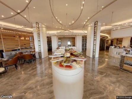 Conrad Manzara Restaurant