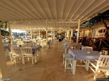 Karianda Restaurant Bodrum