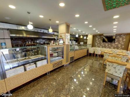 Mahlep Cafe