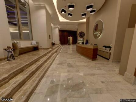 Marriott Şişli SPA & Health Club