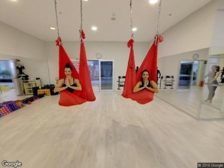 Pilates Studio Bodrum