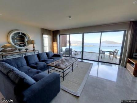 Caresse The Residences Bodrum