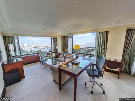Hilton Ambassador Suite