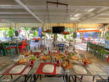Pitahaya Home Restaurant