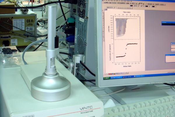 Chromatography Thermal Analysis  Electrochemistry Unit