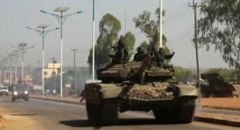 South Sudan Talks: Machar Insists That Ugandan Forces Leave