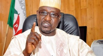 Insurgents Lay Seige To Borno Towns, Kill Father Of Ex Presidential Aide, Ahmed Gulak
