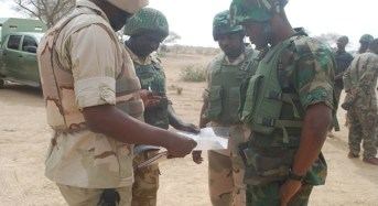 Security Forces Move To Stop Killings In Benue, Nasarawa, Plateau