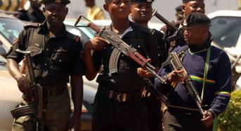 Police Arrests Prophetess For Issuing Kidnap Threats