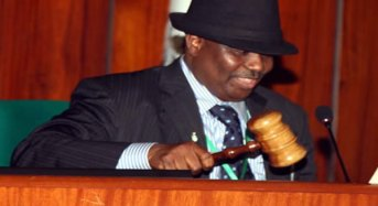 Reps Approve Extension Of Emergency Rule