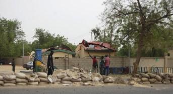Anglican Bishop Sues For Peace In Borno