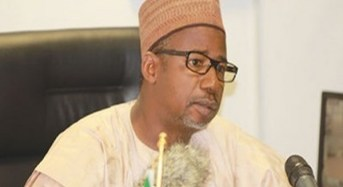 Abuja To Get Ebola Treatment Centre