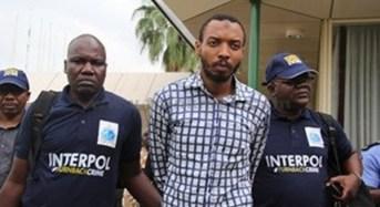 Court Frees Alleged Mastermind of Nyanya Bombing