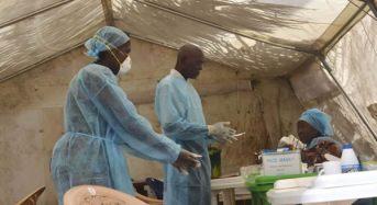 Ebola Threat: Reps Seek Cooperation Among Govt Agencies