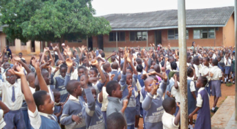 House of Reps To Review Schools' Resumption Date