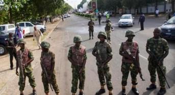 Vehicular Ban In Maiduguri Extended Till Tuesday