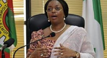 Nigerian Oil Minister, Alison-Madueke Is New OPEC President