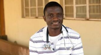 Sierra-Leonean Doctor Dies Of Ebola At A US hospital