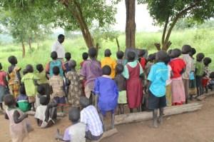 Chibok kids