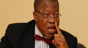 APC ALLEGES PLANS TO ARREST KEY OPPOSITION LEADERS