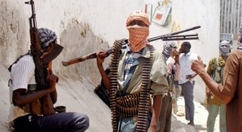 Yobe Suicide Bombing Leaves Five Redeemed Church Worshipers Dead