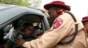 FRSC Convicts 12 Traffic Offenders In Abuja