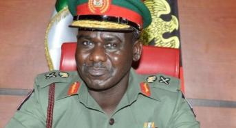 """PREMIUM TIMES """"Fires"""" Nigerian Army, Demands Apology From Buratai, Others"""