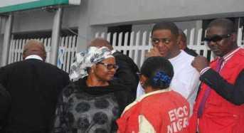 Court Remands Fani-Kayode, Nenadi Usman In Prison