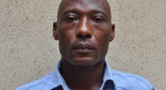 EFCC Arrests Impostor