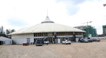 FCT Administration Takes Over THISDAY Dome Over N197m Debt