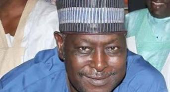 2016 Budget May Not Be Fully Implemented – SGF