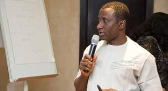 Failure To Swear Me In, A Disrespect For Rule Of Law – Uche Ogah