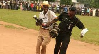 NUJ, SERAP Drag FG To The UN Over 'Crackdown On Journalists'