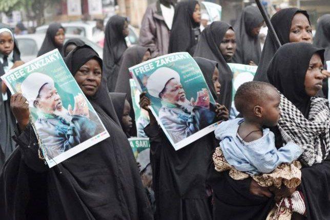 Nigerian Army Shitte Massacre