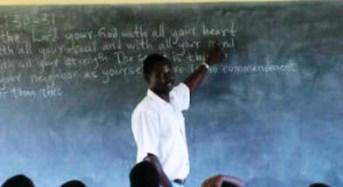 Bayelsa Teachers Call-Off Strike