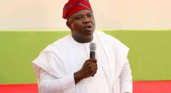 Lagos Revenue Increased By N37 Billion In 2016