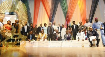 Wole Soyinka Centre Invites Entries For Best Investigative Reporter Award